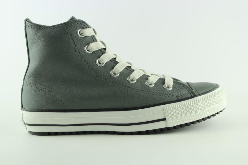 054 converse all star boot mid chucks gef ttert grey grau. Black Bedroom Furniture Sets. Home Design Ideas