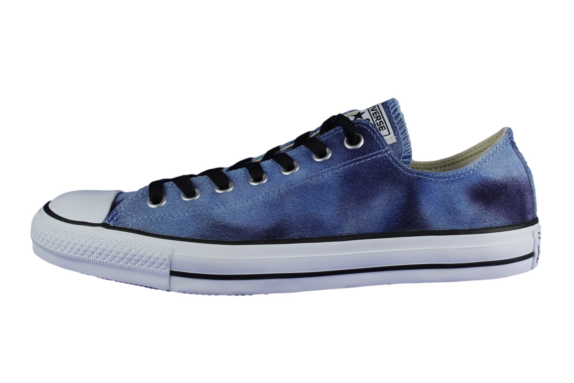 converse chucks all star ox schuhe airway blue blau gr 42. Black Bedroom Furniture Sets. Home Design Ideas
