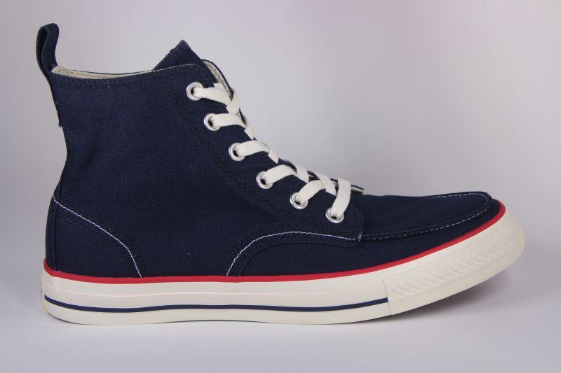 435 converse chuck ct star classic boot hi schuhe blau gr. Black Bedroom Furniture Sets. Home Design Ideas