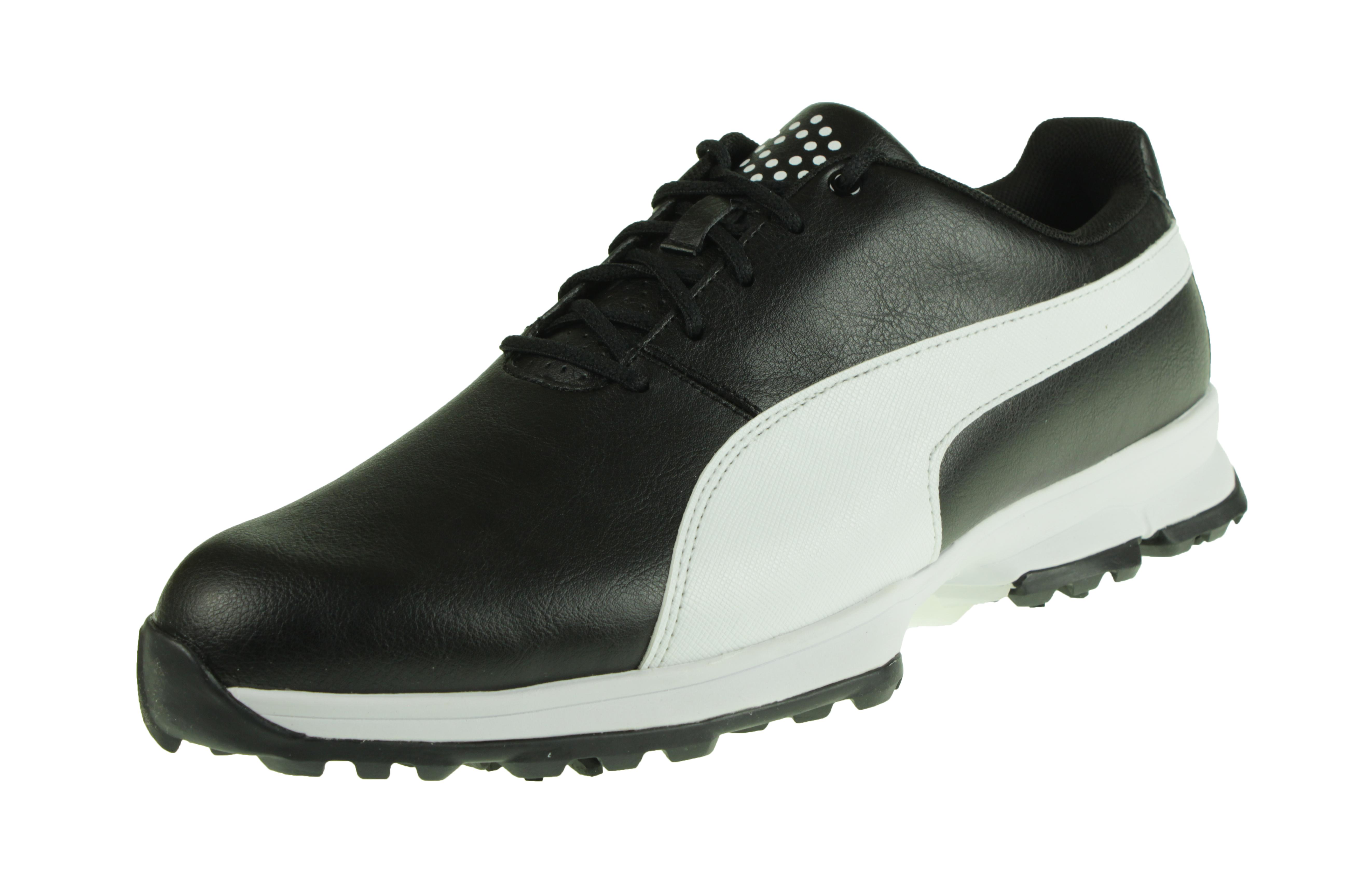 Puma Schuhe Wasserdicht